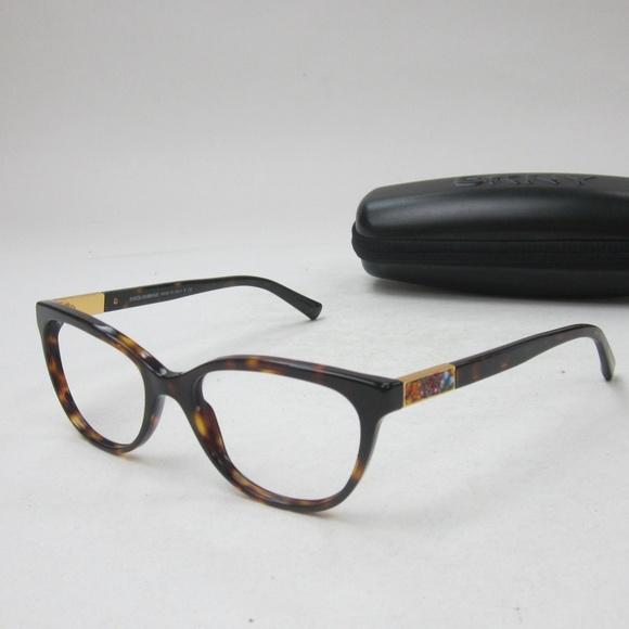 bbdb7e7dccbb Dolce   Gabbana Accessories - Dolce   Gabbana DG 3188 Women  Eyeglasses OLN217